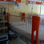 Allestita una camera lungodegenza al reparto di pediatria dell'ospedale di Imperia 3