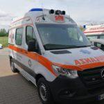 nuova ambulanza dal cuore di martina 1