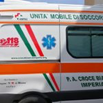 nuova ambulanza dal cuore di martina 3