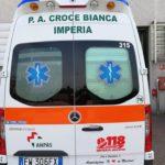 nuova ambulanza dal cuore di martina 4